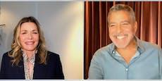 Pfeiffer packt über Ekel-Dreh mit Clooney aus