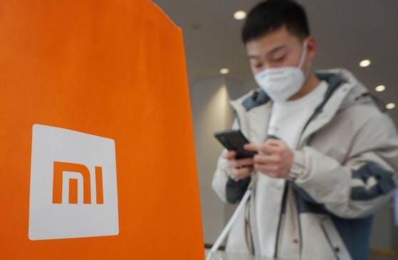 Xiaomi verzeichnet stabiles Umsatz- und Gewinnwachstum für 2020.