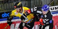 Innsbruck beendet Durststrecke gegen die spusu Capitals