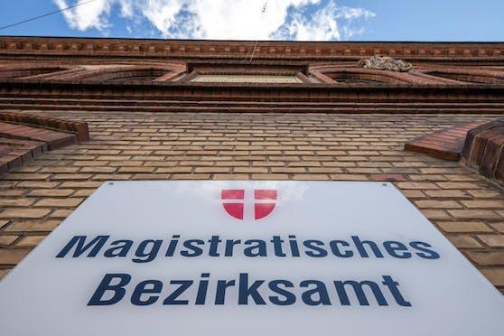 Achtung: Auch in Amtsgebäuden der Stadt Wien herrscht nun FFP2-Maskenpflicht.