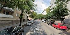 24-Jähriger flüchtet vor Messermann aus Wohnung