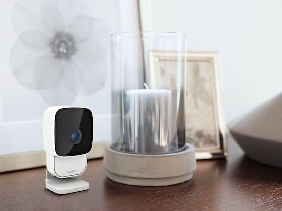 Die neue Smart Home Camera von Gigaset.