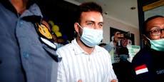 Influencer feiert Corona-Party auf Bali – Ausweisung