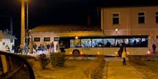 Übervoller Bus im Bezirk Bruck sorgt für Kundenärger