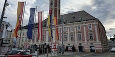 Stimmabgabe in St. Pölten läuft in 72 Wahllokalen