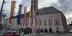 Niedrige Wahlbeteiligung in St. Pölten schmerzt