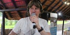 Mickie Krause gab trotz Corona ein Konzert in Namibia