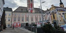 Wahllokale in St. Pölten zu, jetzt Warten auf Ergebnis