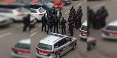 WEGA verhaftet international gesuchten Killer in Wien