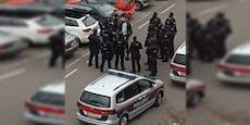 Frankreich-Killer malträtierte Opfer mit Spitzhacke