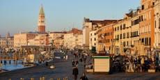 Corona-Kranker aus Salzburg fuhr auf Italien-Urlaub