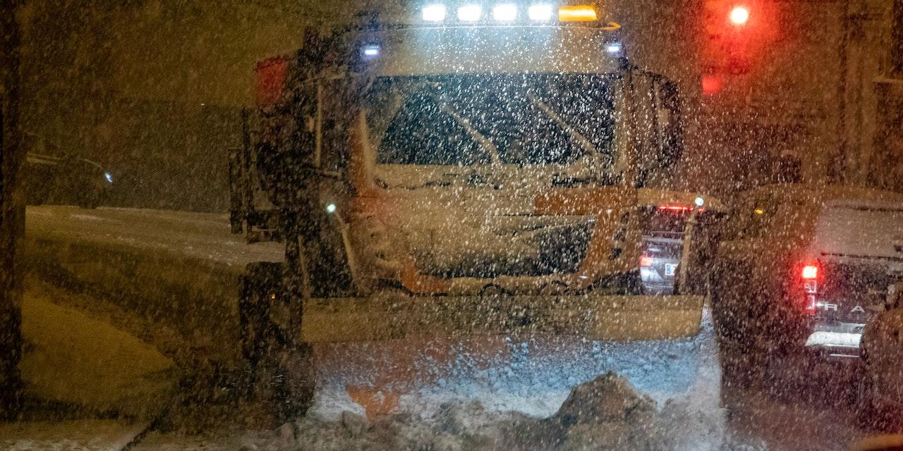 Schnee In österreich 2021