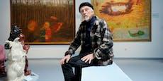 Das letzte Interview mit Künstler Arik Brauer