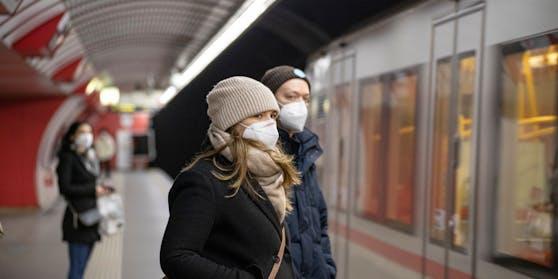 Symbolbild / Am Montagmorgen kam es zu einer Störung der U-Bahn