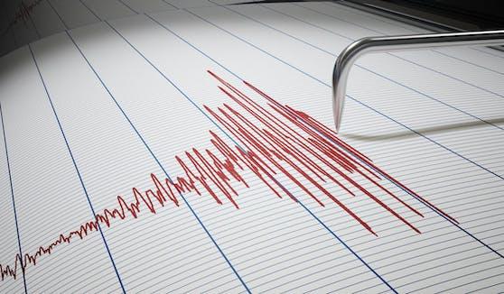 Einige Wiener schienen ein Erdbeben gespürt zu haben
