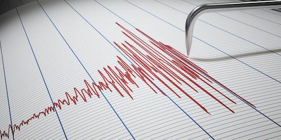Mehrere Erdbeben wurden in der Obersteiermark und im südlichen Niederösterreich registriert.