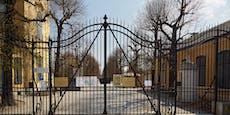 Diese Maßnahme ist im Tiergarten Schönbrunn neu