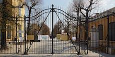 Keine Langweile im Tiergarten Schönbrunn