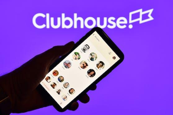 Clubhouse ist die Hype-App der Stunde.