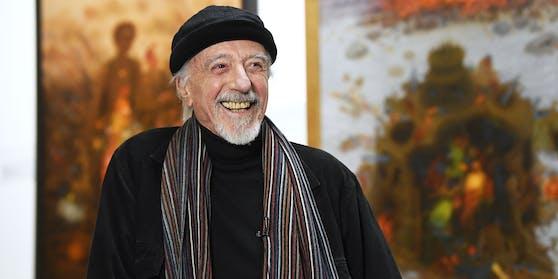 Arik Brauer (1929–2021)