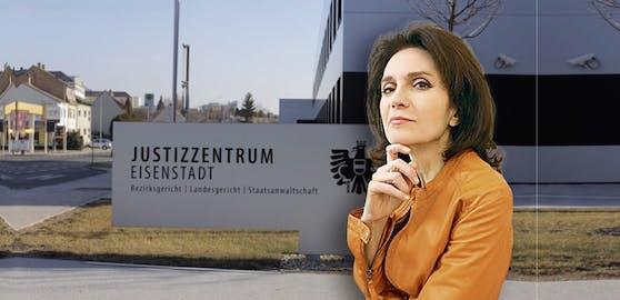 A. Wagner vertritt 56-Jährigen in Eisenstadt
