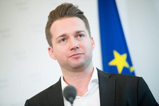 Rainer Will, Obmann des Handelsverbands