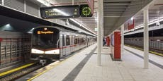 Machte Wiener U-Bahn-Fahrer rassistische Durchsage?