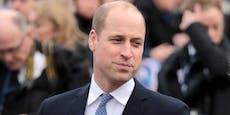 Prinz William: Netflix, löscht die Szenen mit Diana!