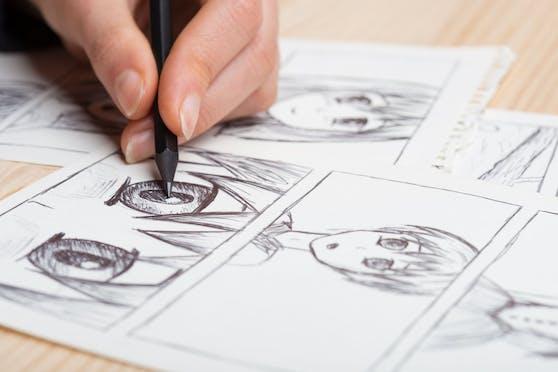 """""""Man kann als Künstler viel Kohle machen, wenn man seltsame Fetische abholt."""""""