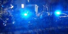 Polizei muss Schuss bei Simmering-Einsatz abgeben