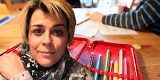 Homeschooling: Neben Tochter gesessen, nun droht Strafe