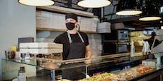 Gefängnis macht mit Häftlingen Ausflüge in Pizzeria