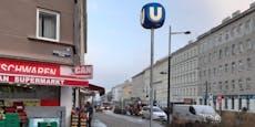 Chaos auf der U1 im Wiener Frühverkehr