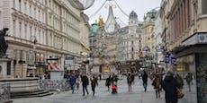 """""""3 Wochen"""" – schlimme Lockdown-Prognose für Österreich"""