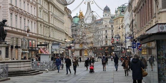 Lockdown in Österreich