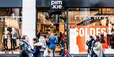 Pimkie ist insolvent – 150 Mitarbeiter verlieren Job