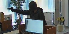Bankräuber von Michelhausen nach vier Jahren gefasst