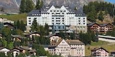 Luxus-Hotels brechen Wintersaison vorzeitig ab