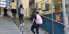 AHS-Lehrer wollen Schüler aus Klasse werfen dürfen