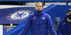 Nullnummer! Chelsea patzt beim Tuchel-Debüt