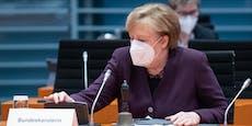Wer schneidet Merkel denn da die Haare im Lockdown?