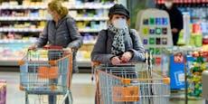 Fix! FFP2-Maske in allen Supermärkten weiter gratis