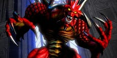 "Kult-Game ""Diablo 2"" bekommt ein Remake"