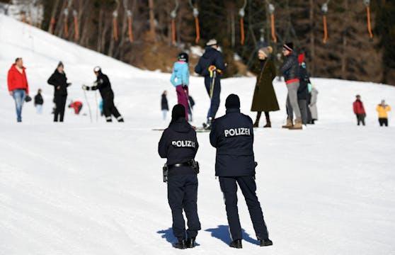 Die Polizei wird künftig verschärft kontrollieren.