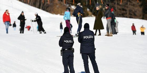 Die Polizei soll künftig verschärft kontrollieren.
