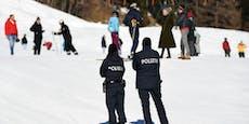 Freche Skitouristen: Über 700 Zweitwohnsitze angemeldet