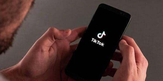 Eine komplette Sperrung von TikTok in Europa werde nicht angestrebt.