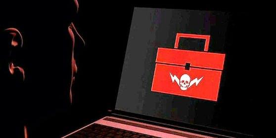 Ermittlern gelang es, die gefährlichste Schadsoftware zu zerschlagen. (Symbolbild)
