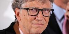 """Bill Gates warnt vor neuer Pandemie """"10-mal so schlimm"""""""