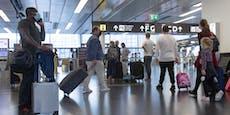 Quarantäne für Einreisende nur unter einer Bedingung